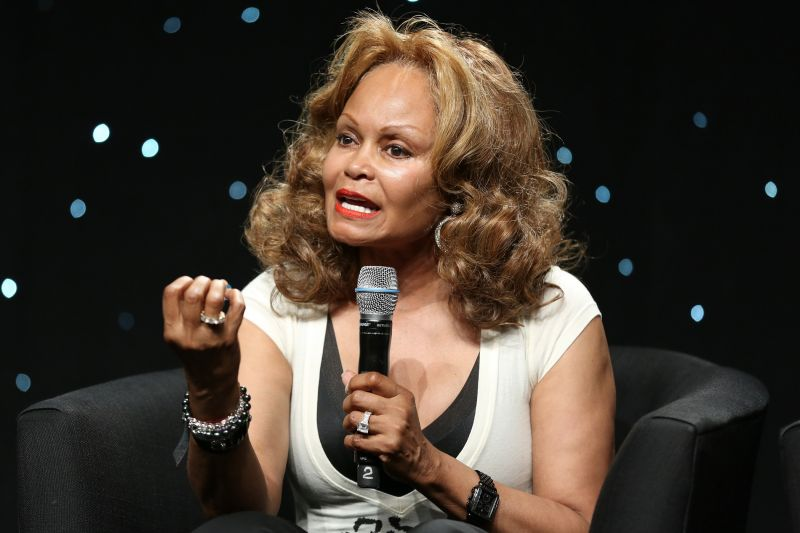 Janice Bryant Howroyd, founder and CEO of ACT 1 Group, Inc.