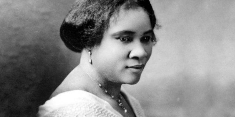 Madam C.J. Walker