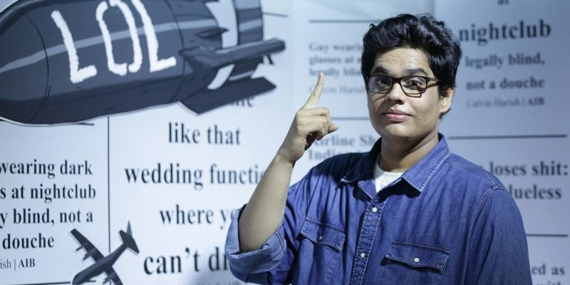 The Sketching Star - Tanmay Bhat, 30