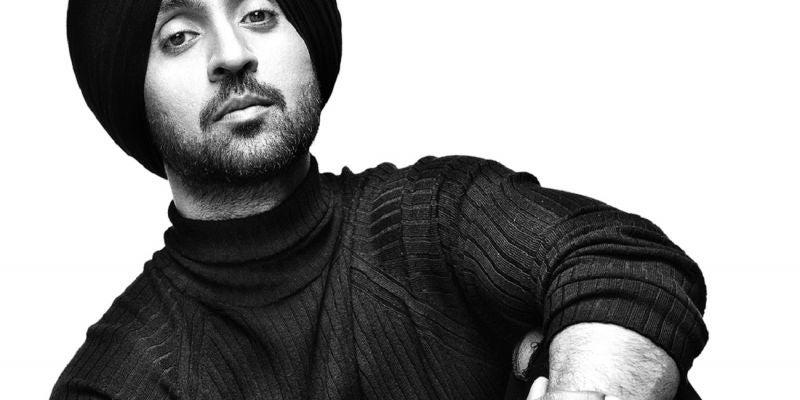 'Rap'ping It Up The 'Pendu' Way - Diljit Dosanjh, 34