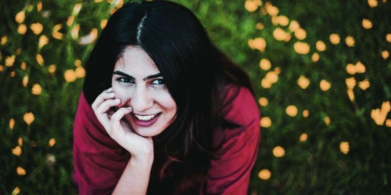 Voicing A Concern - Gurmehar Kaur, 20