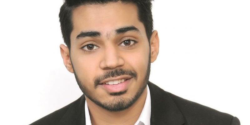 Going Against Conventions - Trishneet Arora, 24