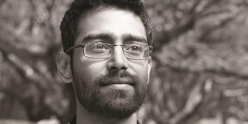 The Life Saver - Arun Chandru Raju, 32