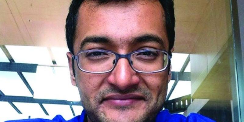 The Task Manager - Kabeer Biswas, 33