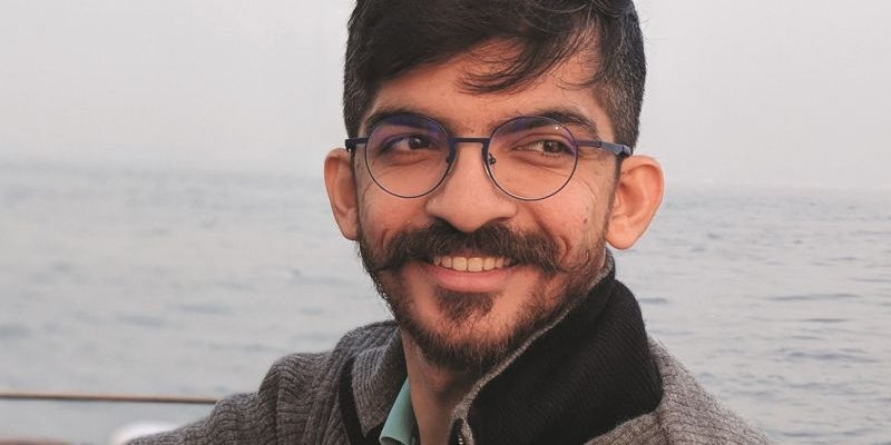 Creating Experience Out Of A 'Thaal' - Munaf Kapadia, 29