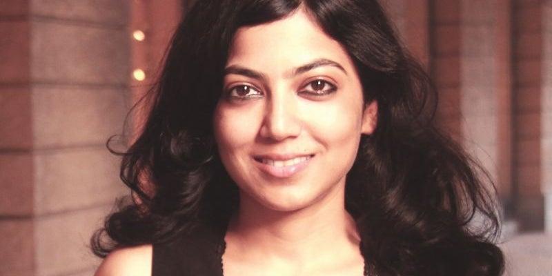 An Artisan Food Retailer - Richa Talwar, 33
