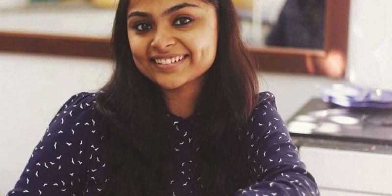 The 'AirBnB' Of Fashion - Shreya Mishra, 27