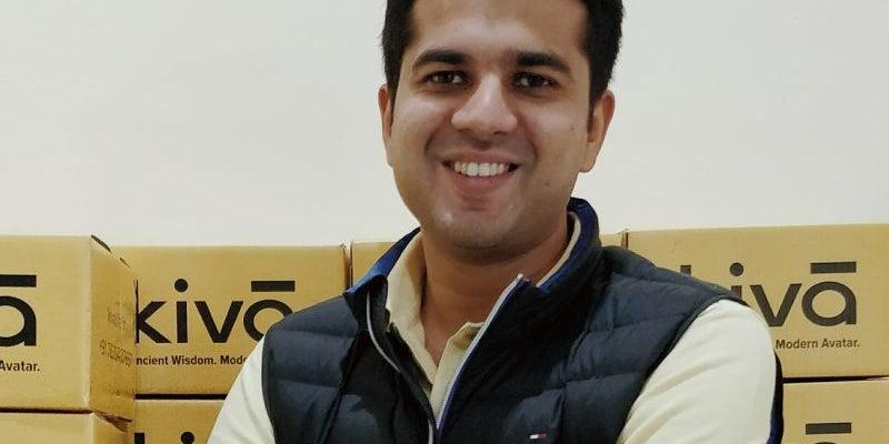 Nurturing Health With A 'Shot' - Shalabh Gupta, 32