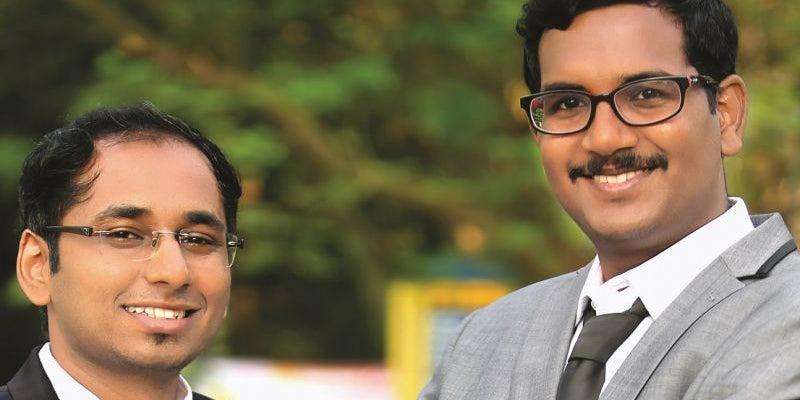 Building The Dream Of 'Largest Online Hospital'- Satish Kannan, 28 l Enbasekar Dinadayalane, 29