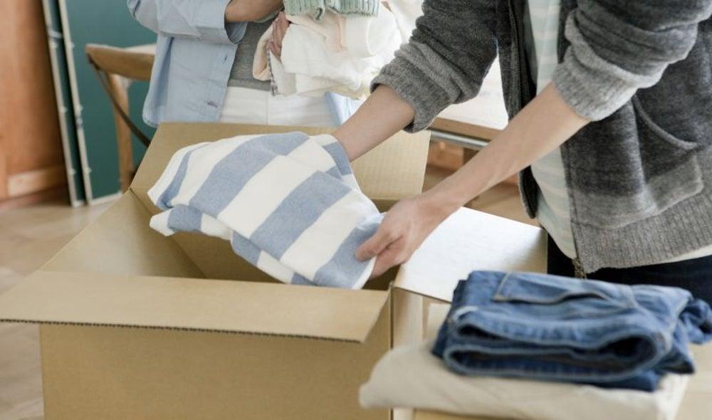 Online retail consigner