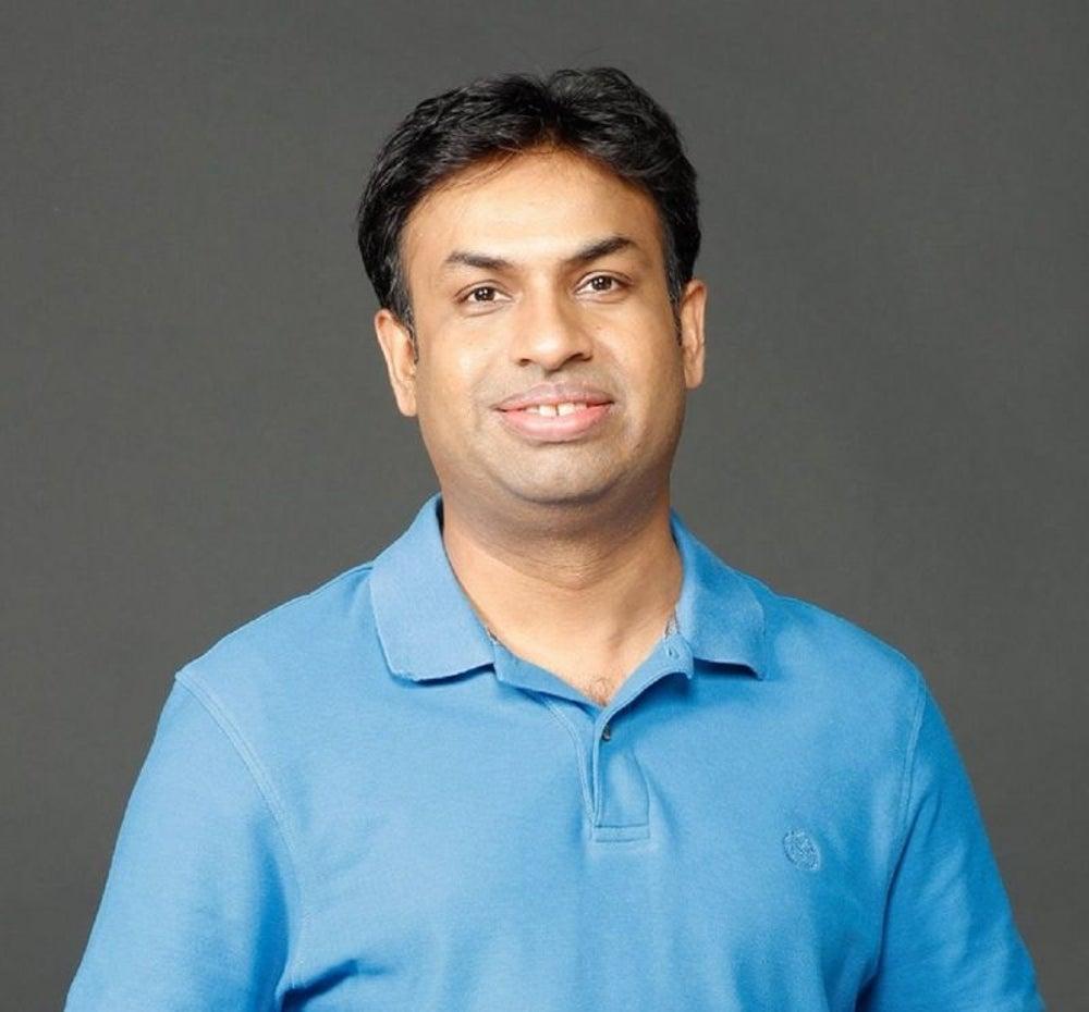 Geeky Ranjit - 1.4M
