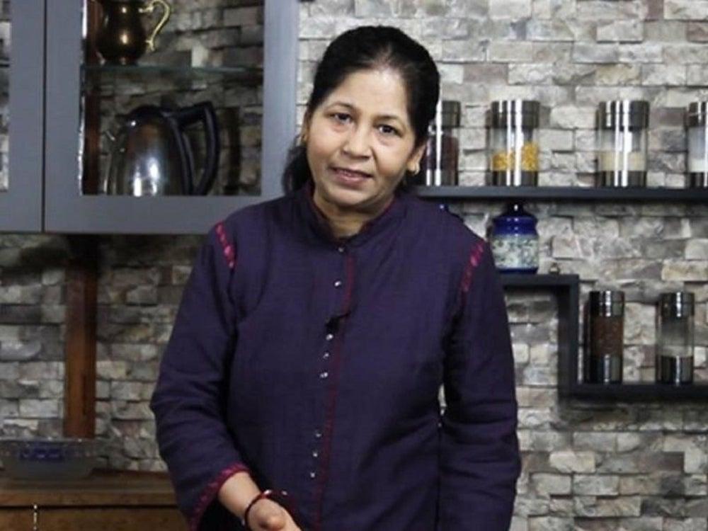 Nisha Madhulika - 3.5M