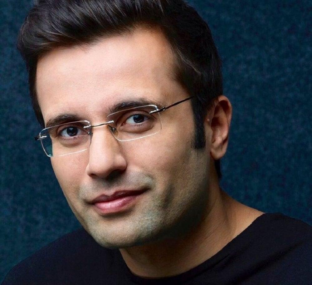Sandeep Maheshwari – 4.4M
