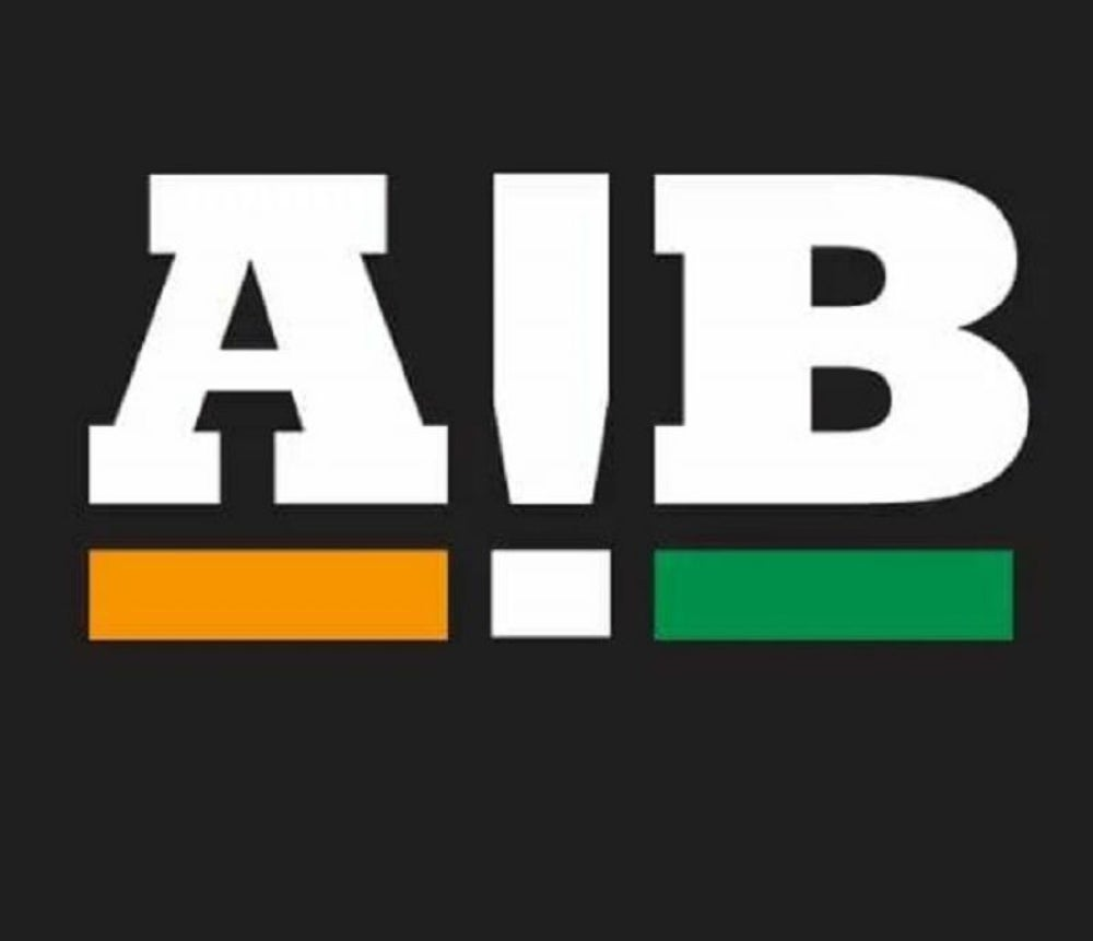 AIB – 2.9M