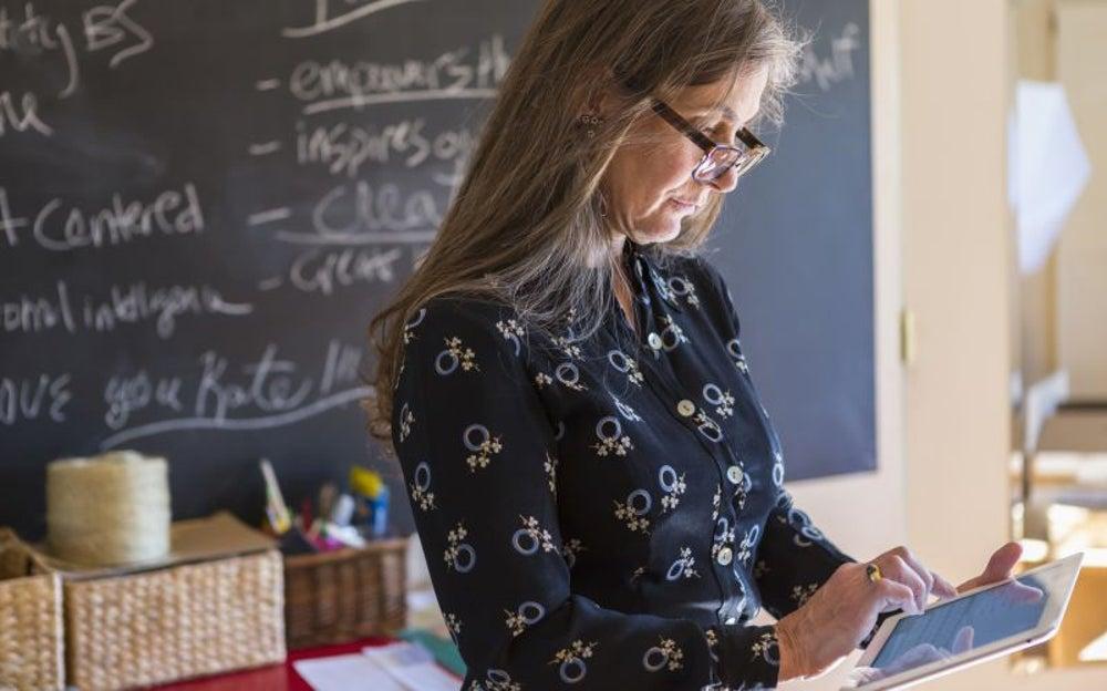 Teacher/instructor