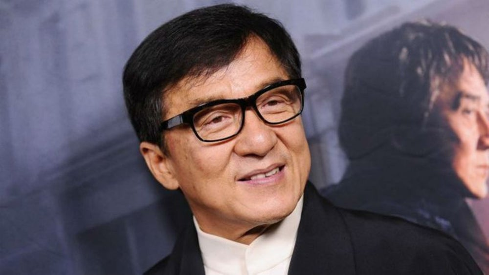 Jackie Chan, 49 mdd
