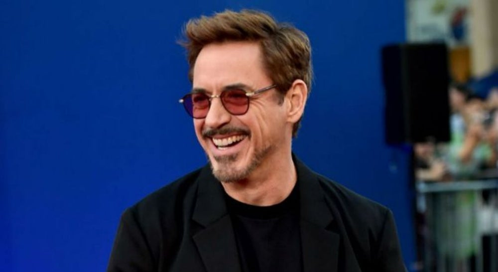 Robert Downey, Jr., 48 mdd