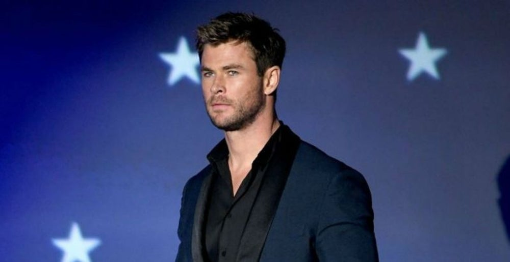 Chris Hemsworth, 31.5 mdd
