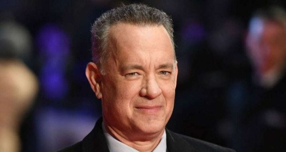 Tom Hanks, 31 mdd