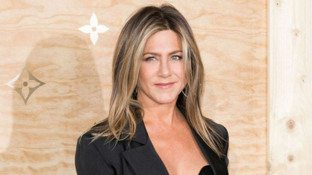 Jennifer Aniston, 25.5 mdd