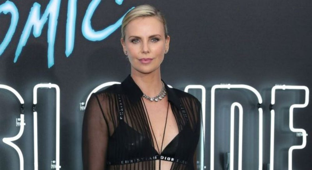 Charlize Theron, 14 mdd