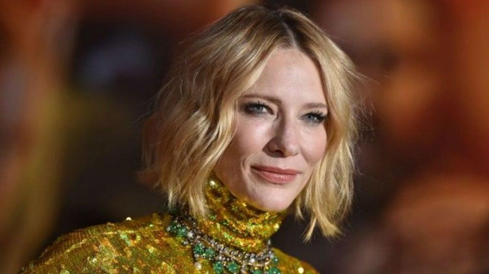 Cate Blanchett, 12 mdd