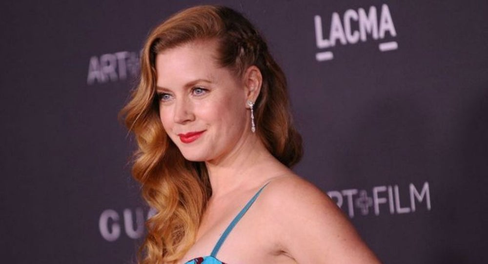 Amy Adams, 11.5 mdd