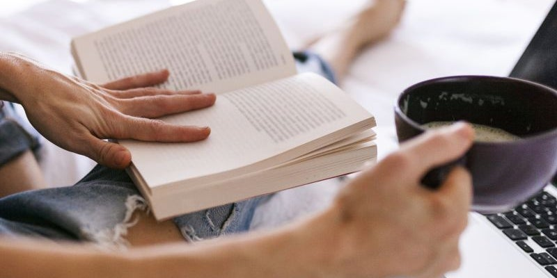 How You Can Use These Good Books to Grow