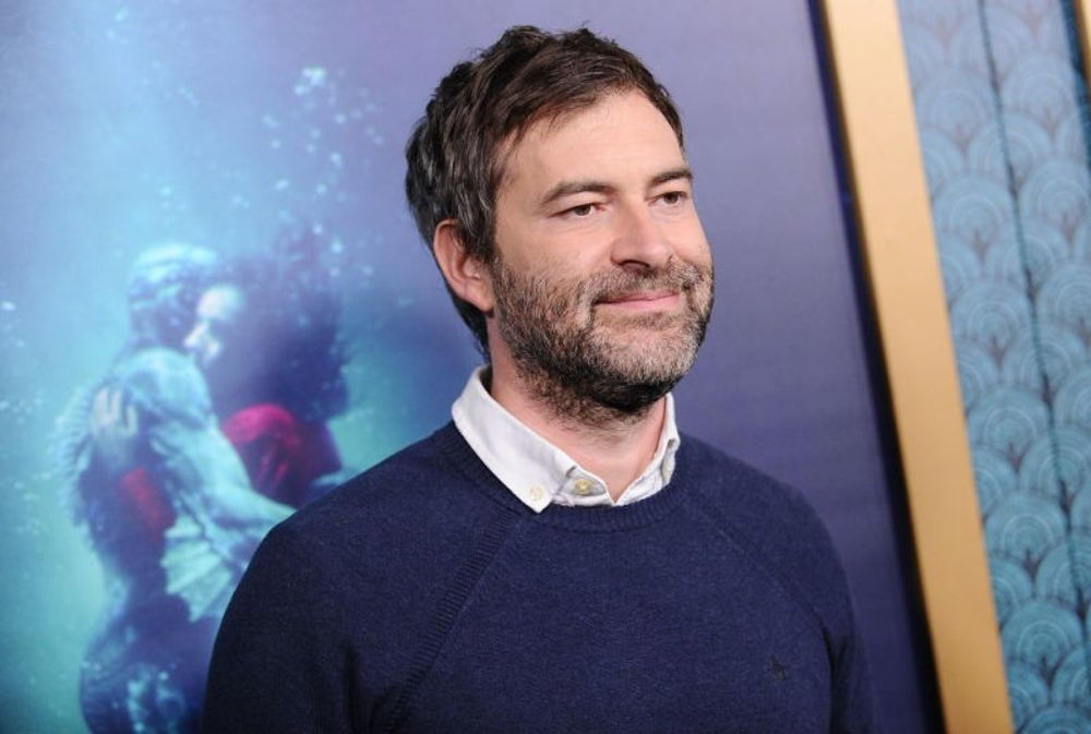 Mark Duplass, film producer and director