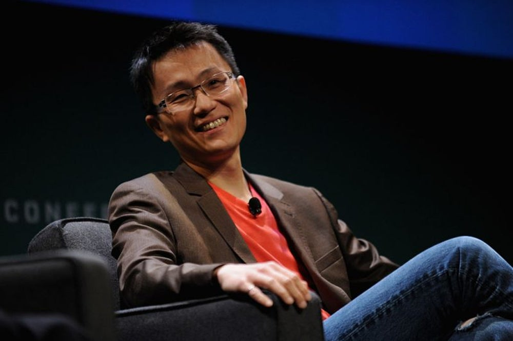 Allen Lau, Wattpad co-founder