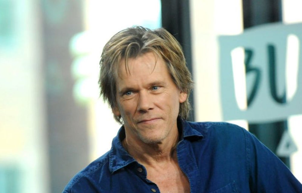 Kevin Bacon, actor