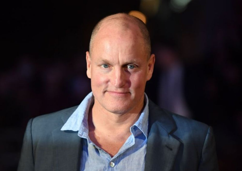 Woody Harrelson, actor