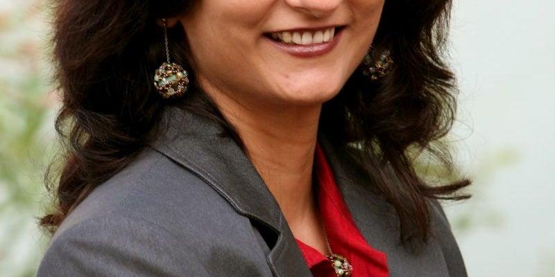 Anuradha Acharya