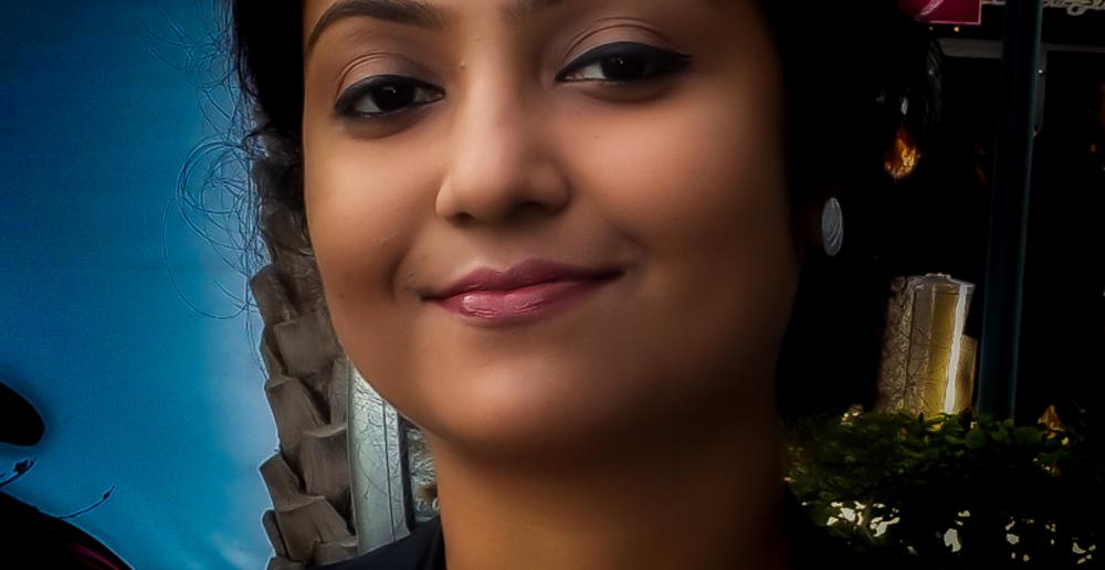 Romita Ghosh