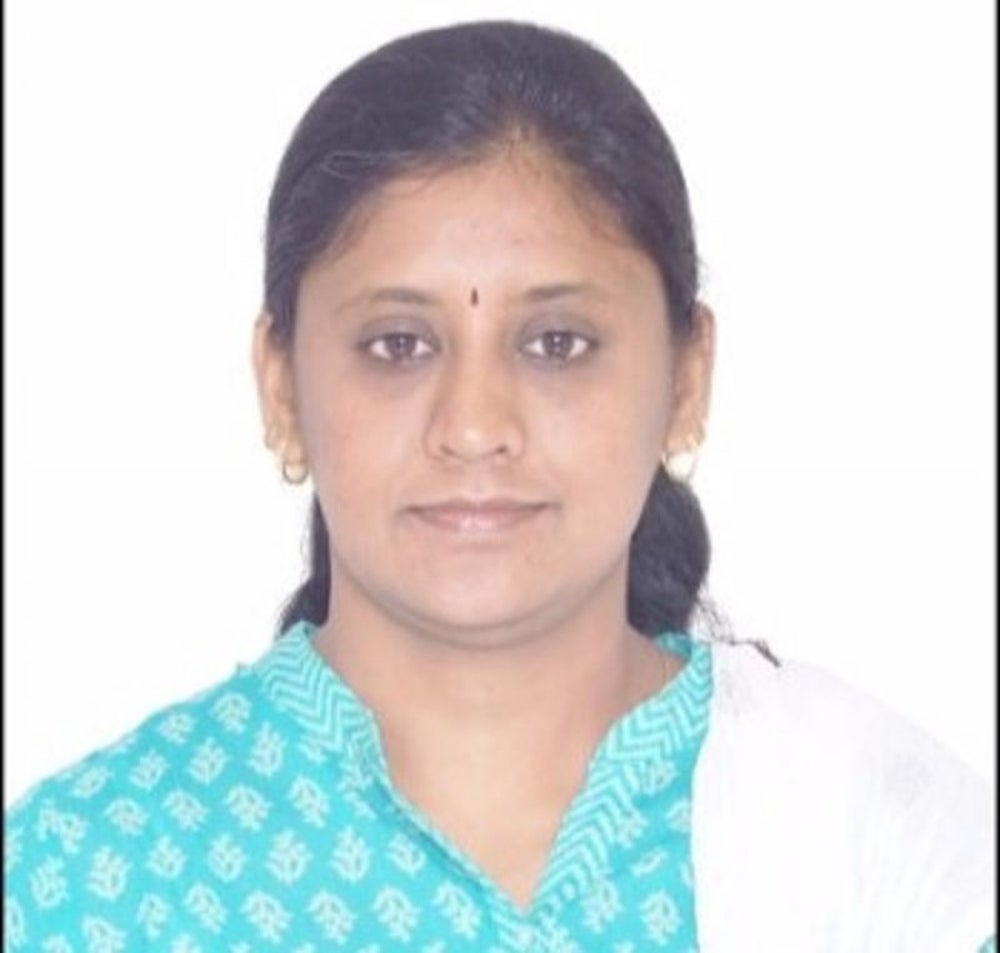 Savitha Ananth
