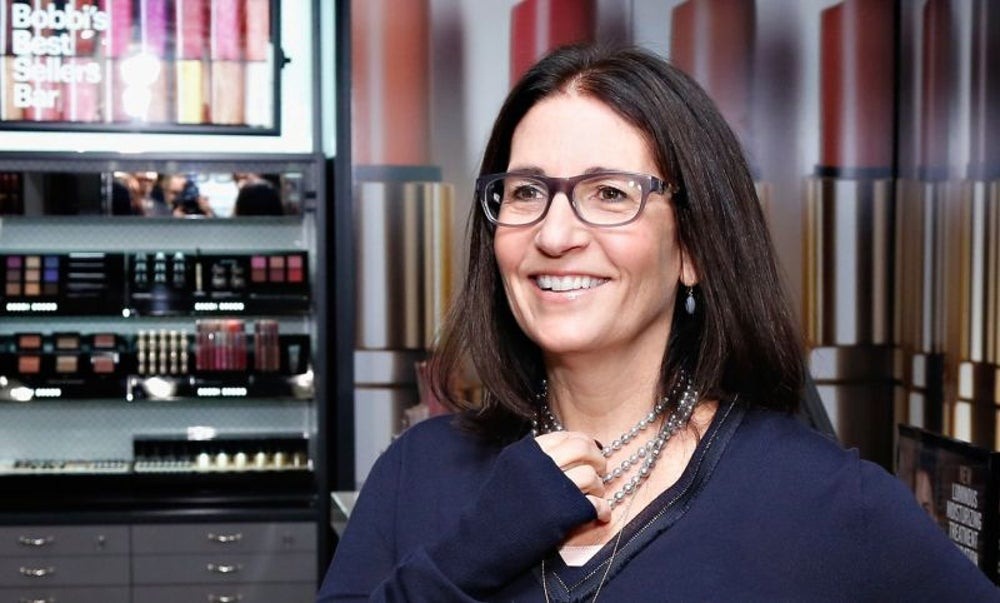 Bobbi Brown, makeup artist and entrepreneur