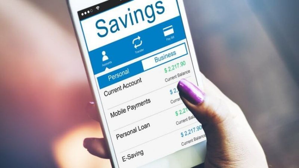 Automate your savings