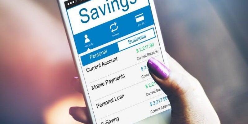 Automate your savings