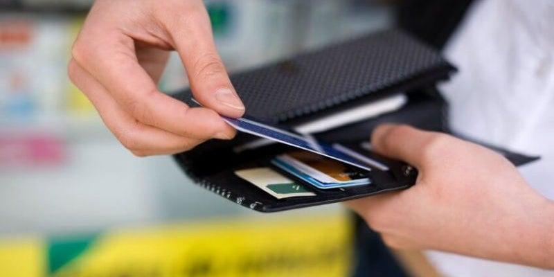 Use a cash-back credit card