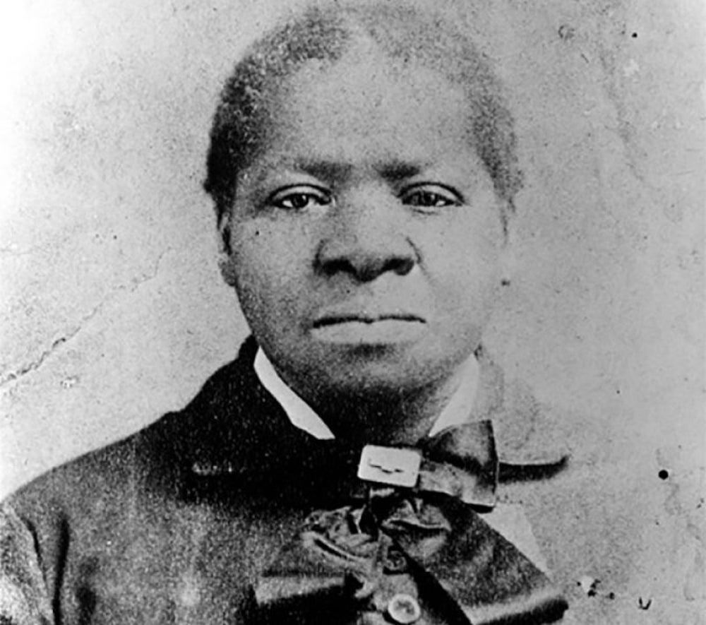 "Bridget ""Biddy"" Mason (1818 -1891)"