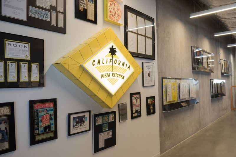 Image Credit: Colin H. Clark | California Pizza Kitchen