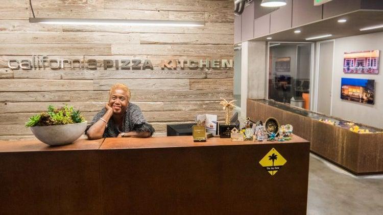 California Pizza Kitchen Corporate Office Los Angeles