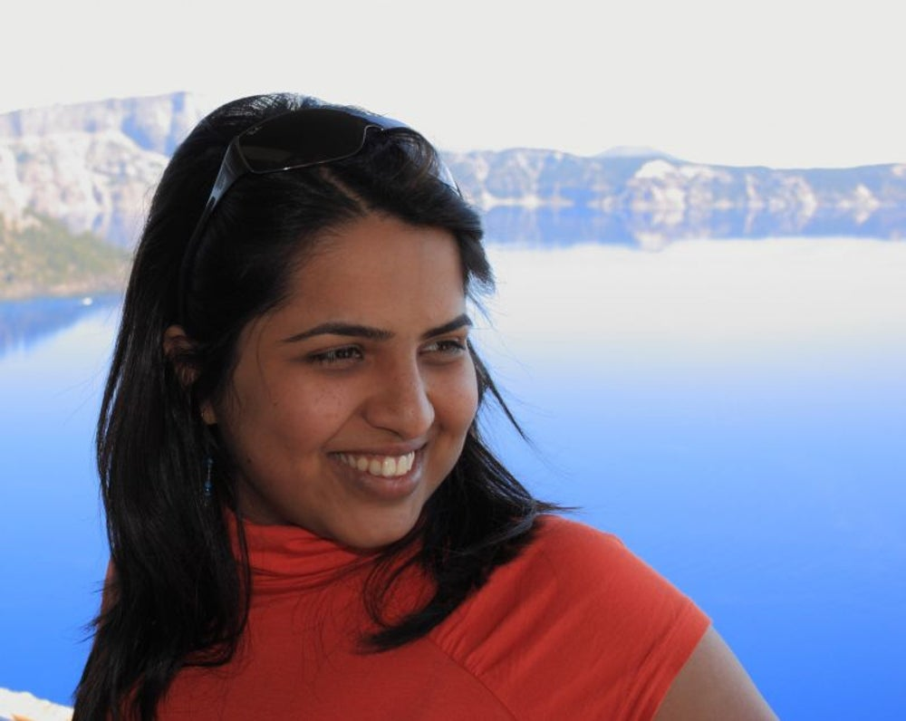 Sayali Karanjkar, Cofounder and COO, PaySense