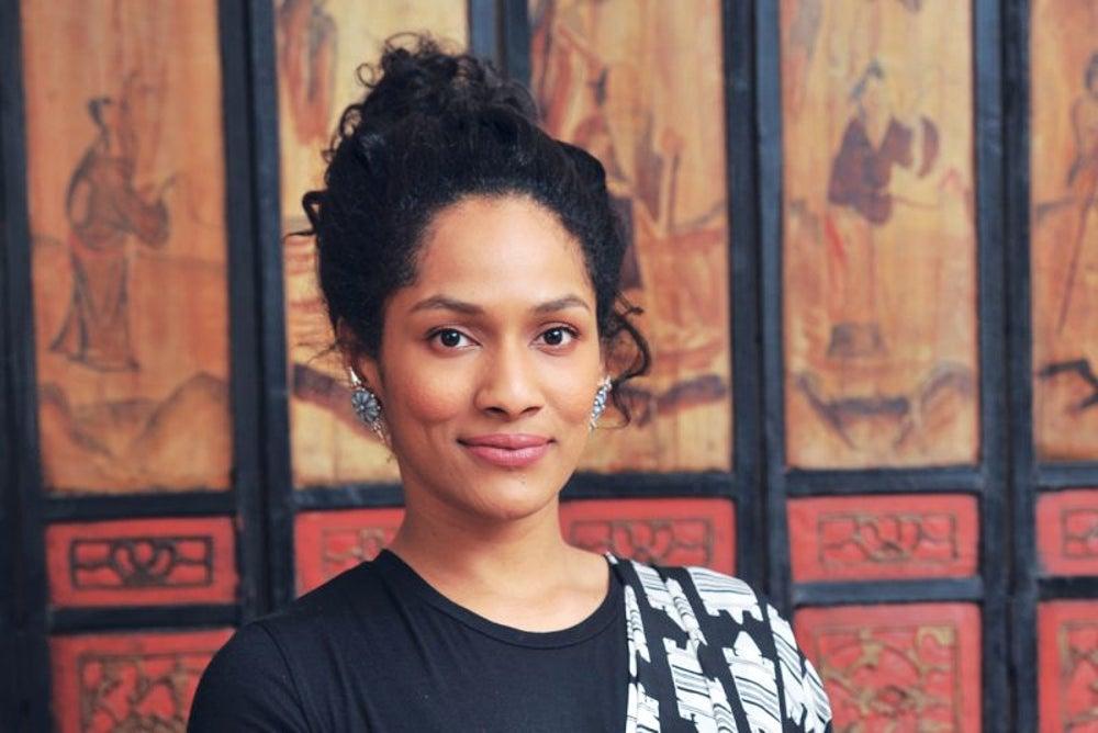 'Queen Bee' of Quirky Prints - Masaba Gupta