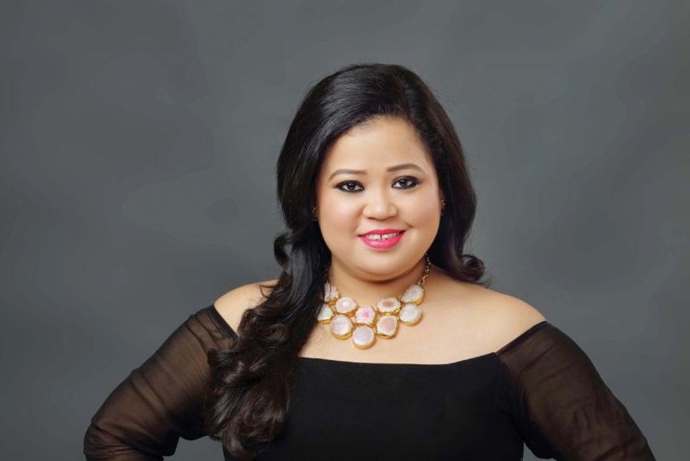 Comedy Princess - Bharti Singh