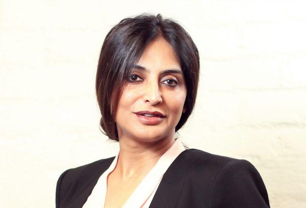 Choosing a Bolder Profession - Roshni Sanah Jaiswal