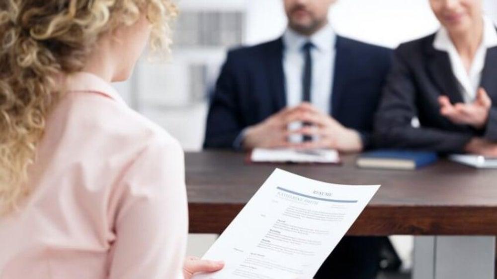 Build an honest resume