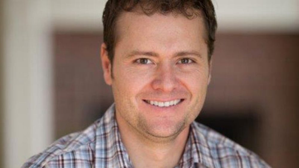 Joel Clark, CEO and founder of Kodiak Cakes