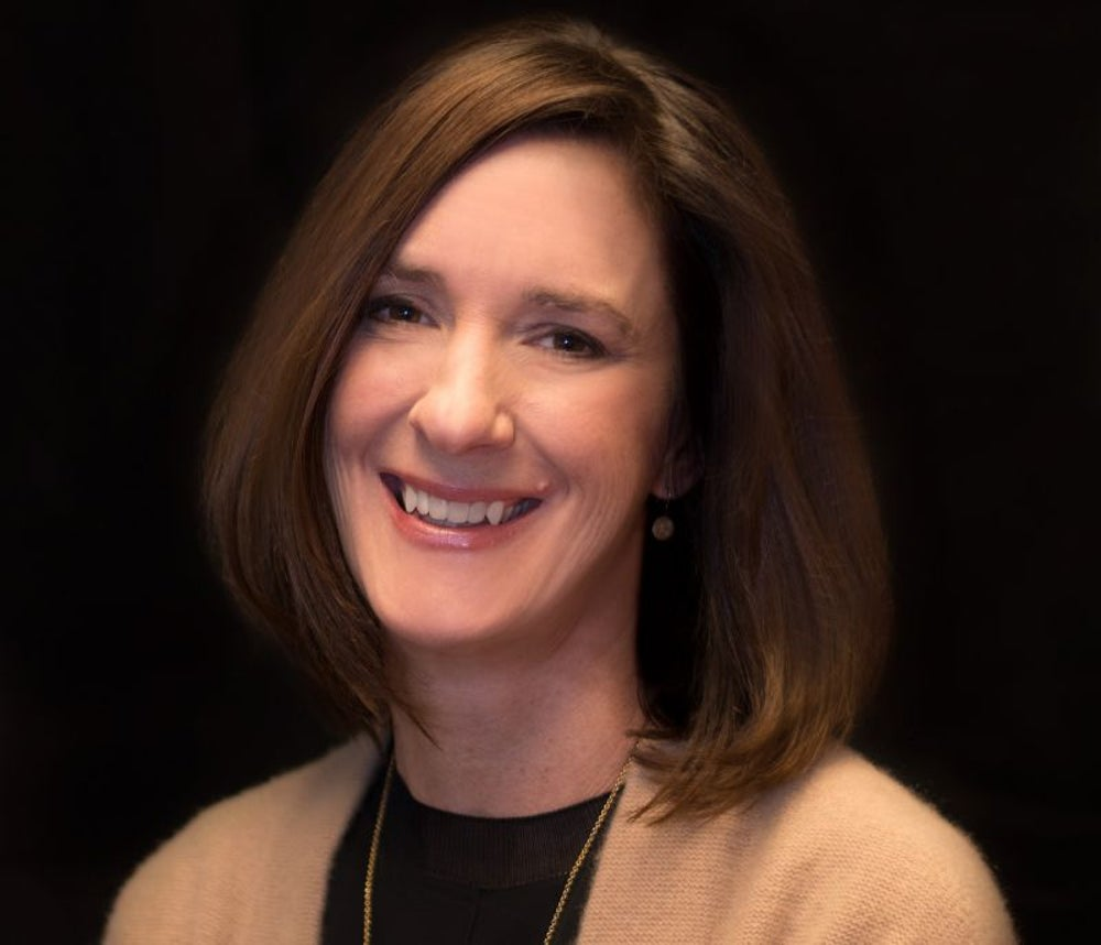 Beth Monaghan, CEO and co-founder of InkHouse