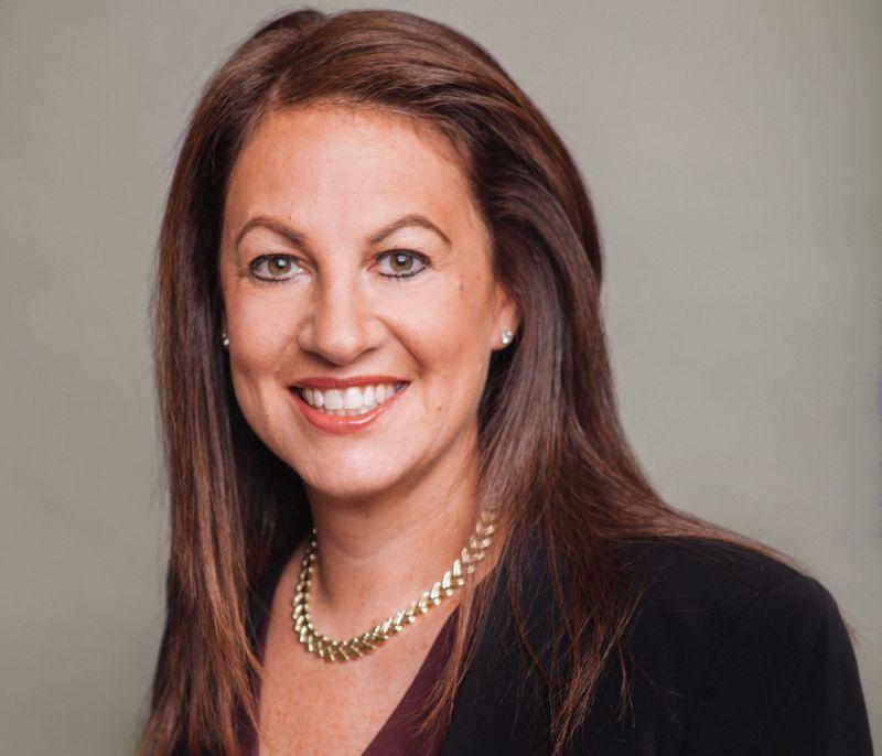 Barbara Goose, CMO at John Hancock